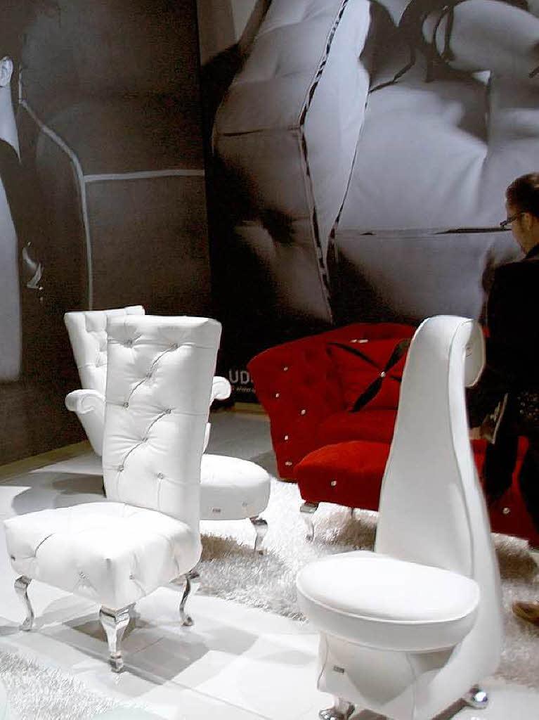 m belmesse imm cologne die trends 2009 panorama fotogalerien badische zeitung. Black Bedroom Furniture Sets. Home Design Ideas