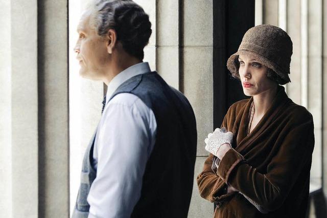 NEUSTART: Die Jolie als verzweifelte Mutter