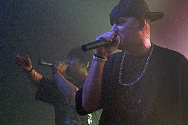 Rapper Kool Savas kommt nach Freiburg