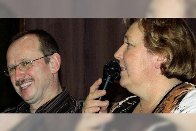 Gesangverein durchweg auf Erfolgskurs