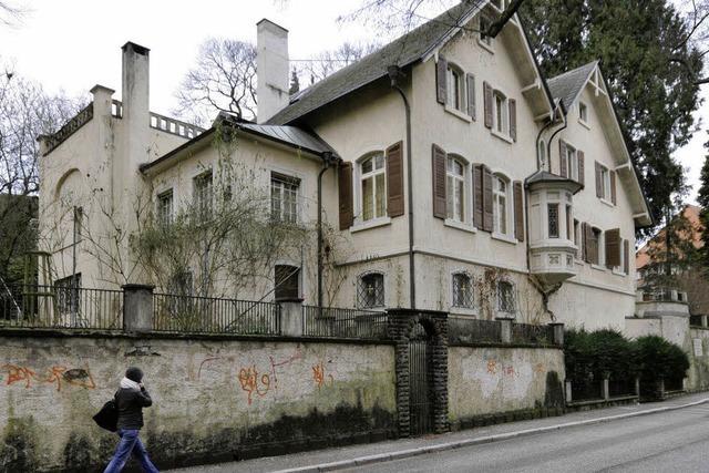 Freiburgs neues Kulturdenkmal