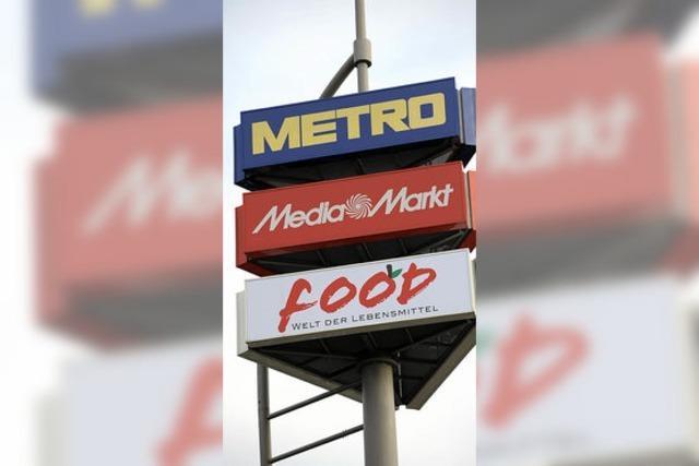 Metro-Chef will Konzern vom Kopf auf die Füße stellen