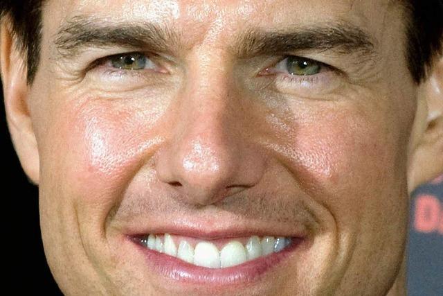 Der Staatsmann: Tom Cruise als Stauffenberg