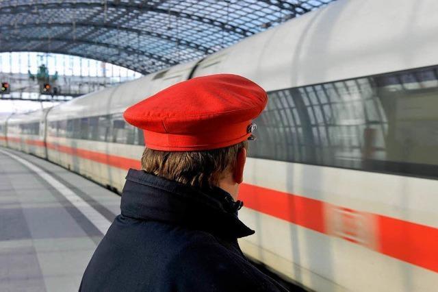 Deutsche Bahn spioniert Angestellte aus