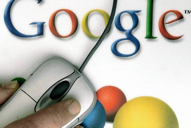 Das Google-Dilemma