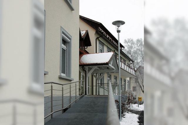 Altenheim macht erneut Verlust