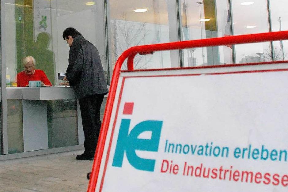5 Euro kostet der Eintritt für Erwachsene. (Foto: Arne Bensiek)