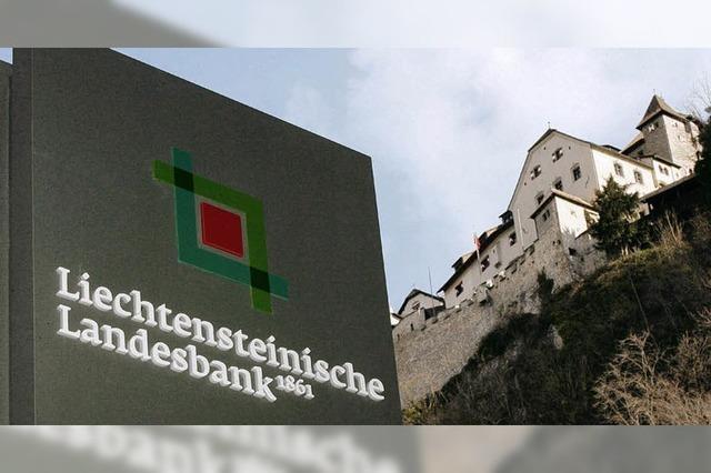 Fünf Jahre Haft für Bank-Erpresser
