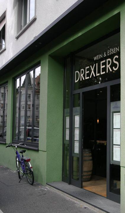 Drexlers Freiburg  | Foto: patrik Müller