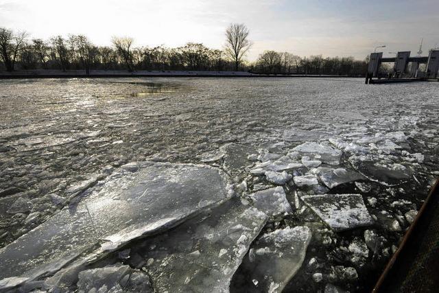 Atomstopp lässt Neckar kalt