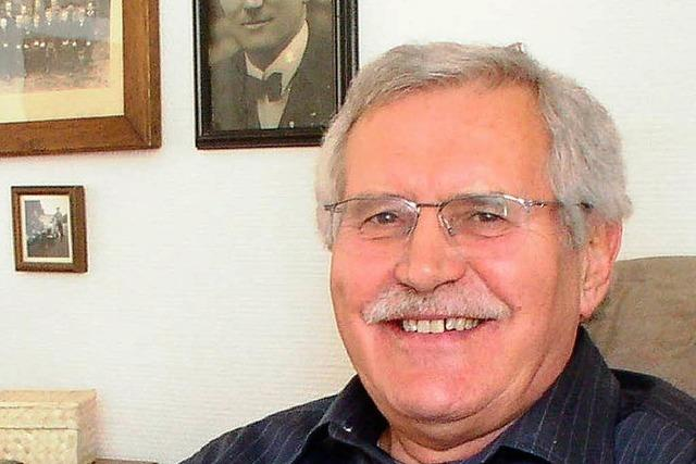 Chef des Heimatmuseums will aufhören