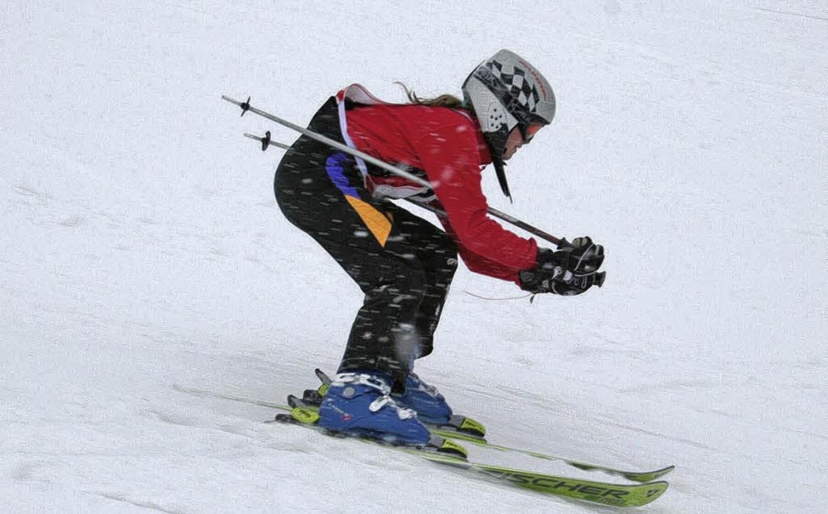 Wintersport zum Kennenlernen bietet die Ski-Zunft Müllheim.   | Foto: privat
