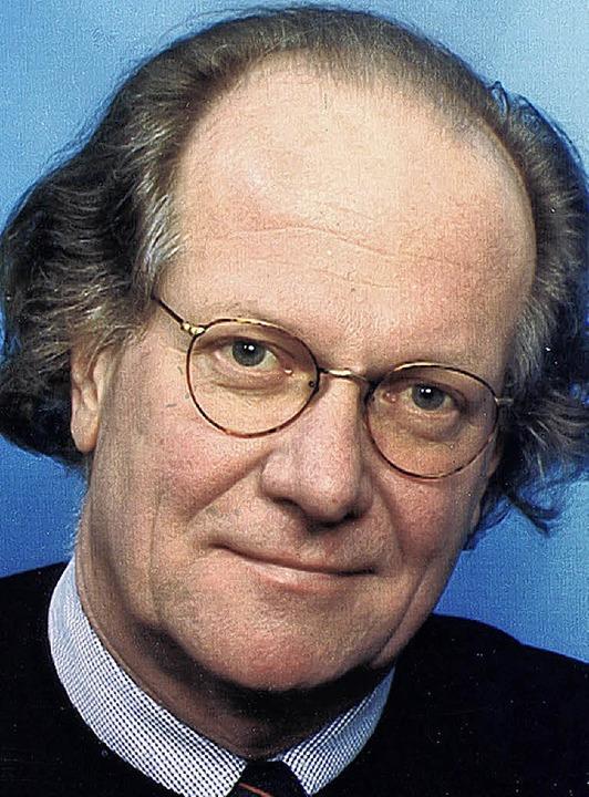 Gerd Mielke  | Foto: privat