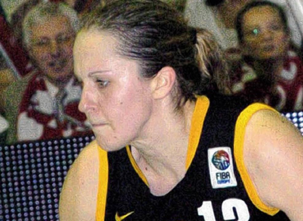 Linda Fröhlich     Foto: dpa