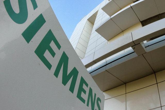 Siemens will im Atomgeschäft umsteigen