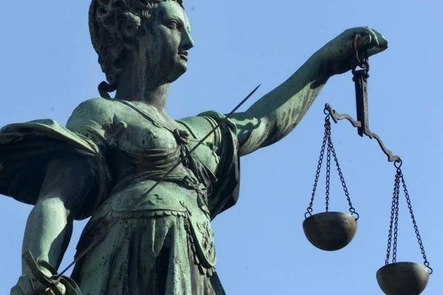 Geldstrafe und zwei Jahre kein Führerschein