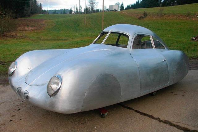 Denken wie Ferdinand Porsche
