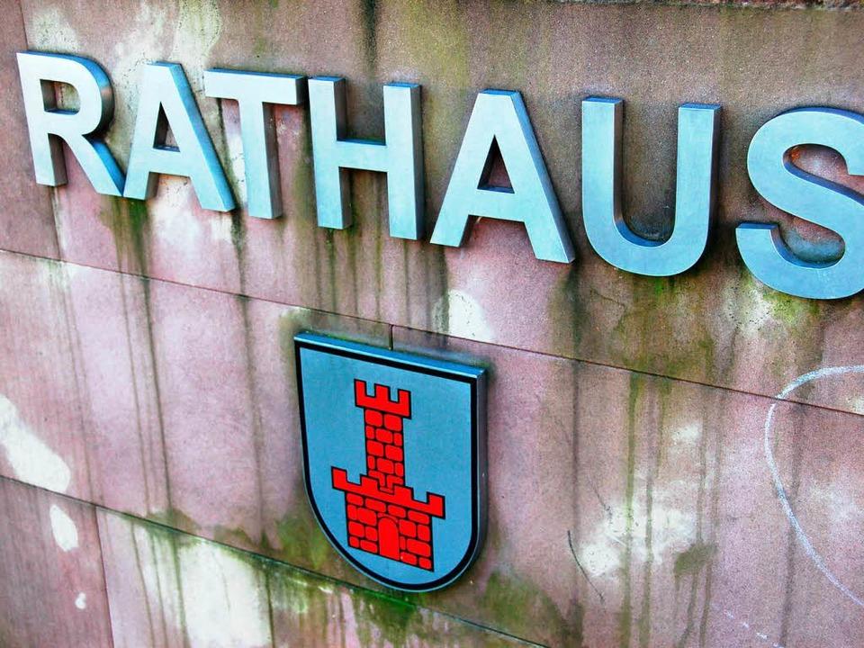 Der Gemeinderat  Maulburg will den Rau...ie Ganztagsbetreuung sorgfältig planen    Foto: Constance Frey