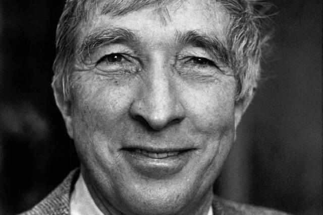 John Updike ist tot