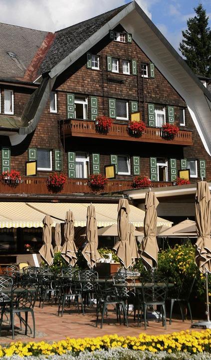 Treschers Schwarzwaldhotel am See  | Foto: Patrik Müller