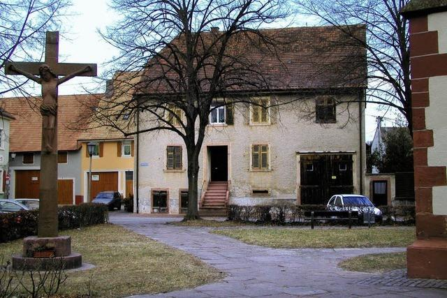 Bilder des Tages: Das Haus
