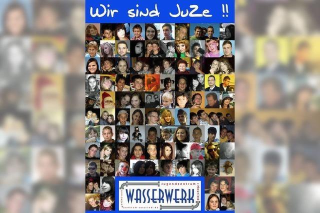 110 Menschen geben dem Jugendtreff ein Gesicht