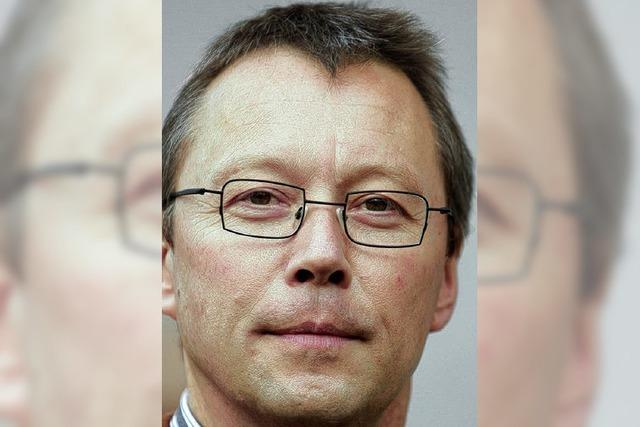 Stefan Dreher ist der neue VHS-Leiter im Tal