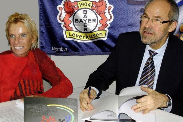 Oeri holt Bayer ins Boot