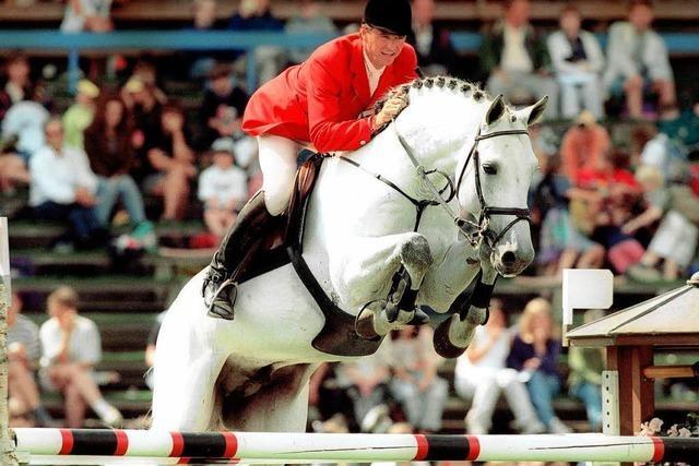 350 Pferde bei den