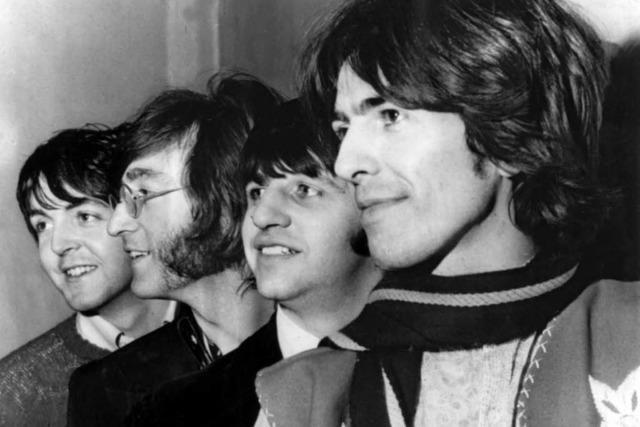 Wiedersehen: letztes Beatles-Konzert auf YouTube
