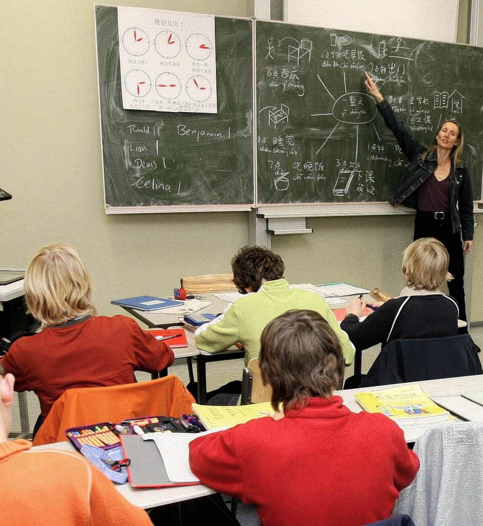 Sexy Lehrer Machts In Der Klasse