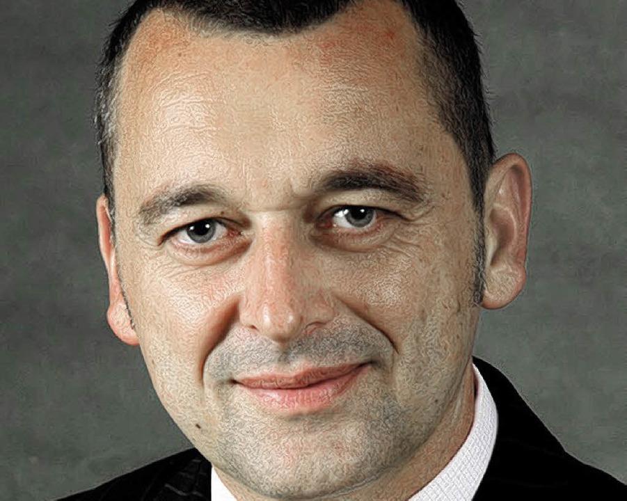 Thilo Schreiber   | Foto: dpa