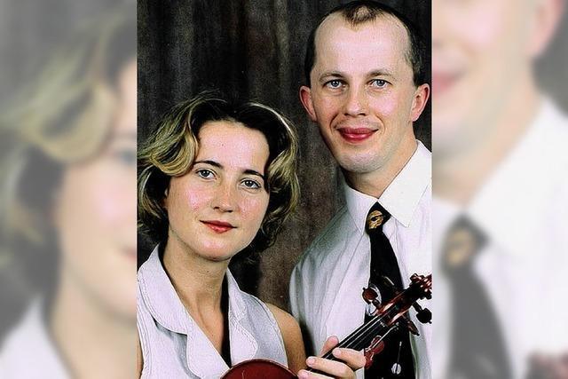 Der Klang glutvoller Romantik