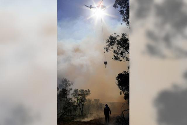 96 Tote in Australien