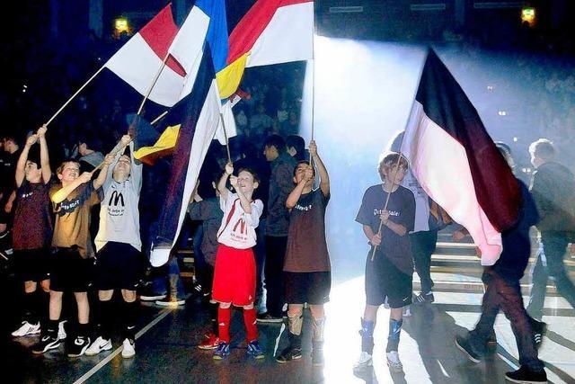 BZ-Video: Lahrer Stadt-Jugendmeisterschaft