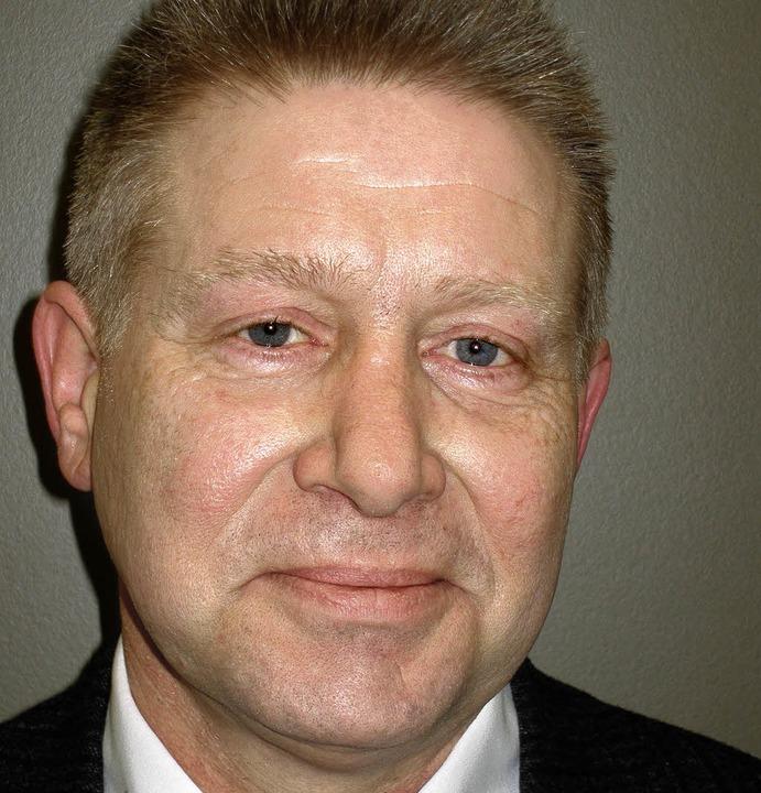 Theo Lucaßen, der Heimleiter    Foto: Barbara Schmidt