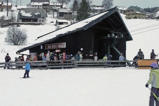 Gemeinde signalisiert Mithilfe beim Saiger Skilift