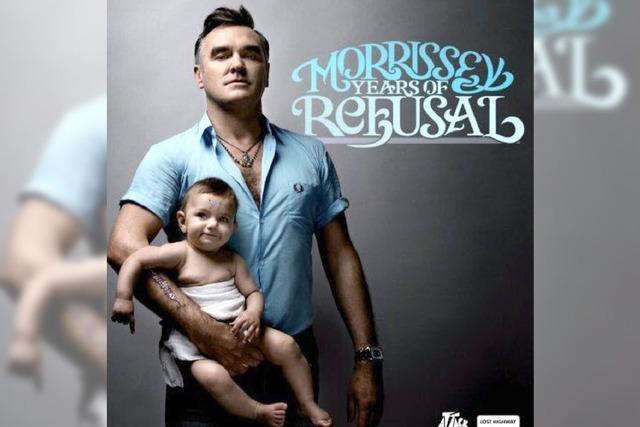 CD: ROCK: Liebe aus großer Ferne