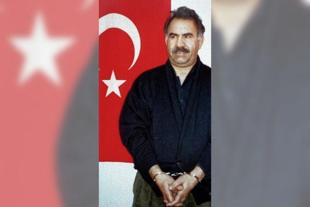 Öcalan lenkt noch immer die PKK
