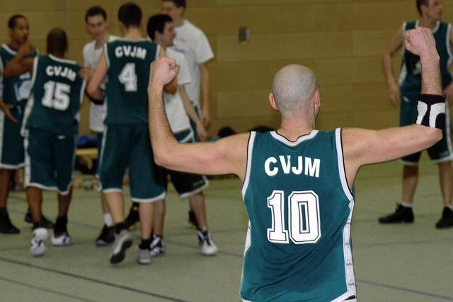 Basketball-Schule und Streetball-Crashkurs geplant