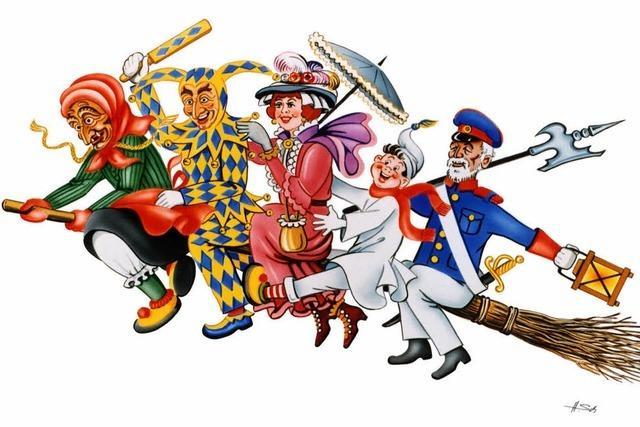 Mit Clown Kalli und der Maus Feivel
