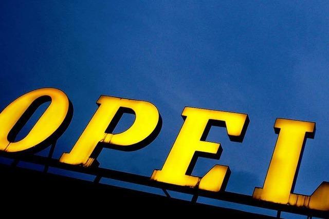 GM braucht neue Milliarden – Opels Zukunft offen
