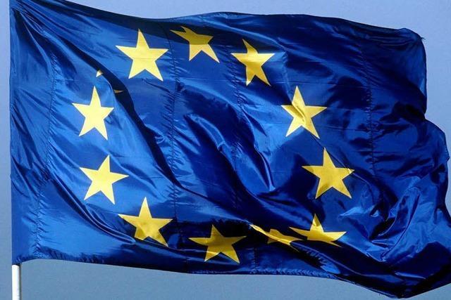 Prager Parlament stimmt EU-Reformvertrag zu
