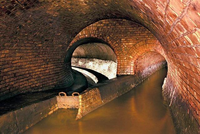 400 000 Euro für Kanal in Lochhäuser