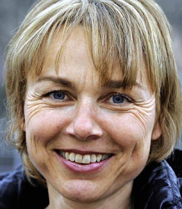 Bettina Kraaz-Szczeponik  | Foto: Kunz
