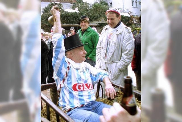 Nächstes Jahr Copa Cabana