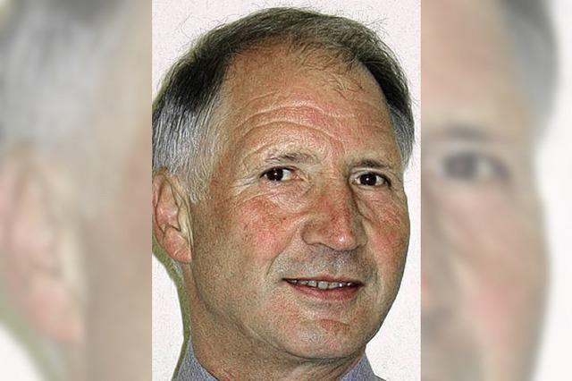 Attraktiv: Drei wollen Nachfolger von Ortsvorsteher Linder werden
