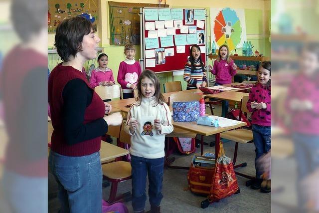 Alle profitieren vom Lehreraustausch