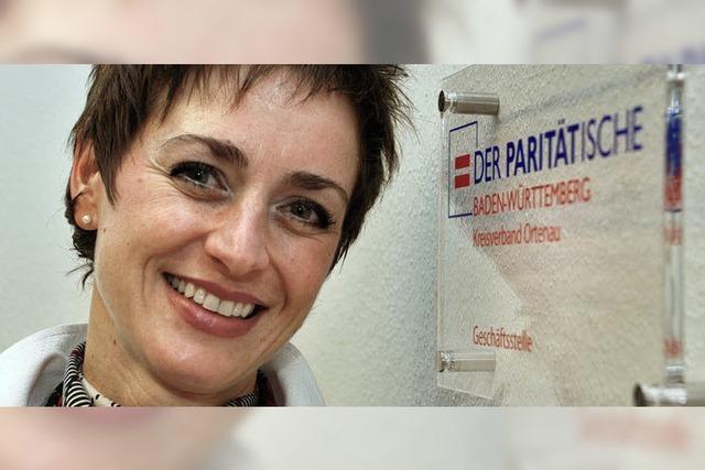 Petry will zwischen Politik und Sozialarbeit vermitteln