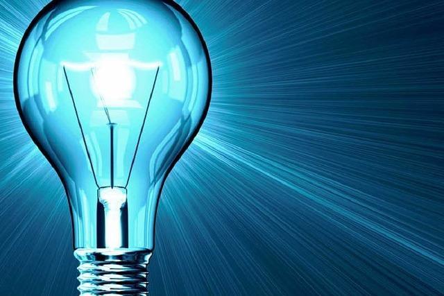 Stromlieferer bieten Prämie fürs Stromsparen
